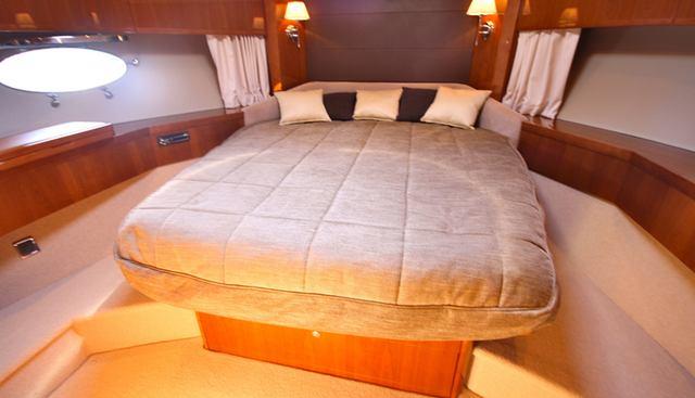 Les Trois Filles Charter Yacht - 7