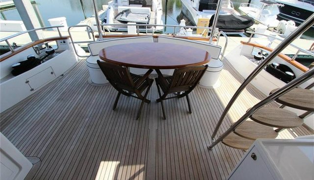 Delete (Dolce) Charter Yacht - 3