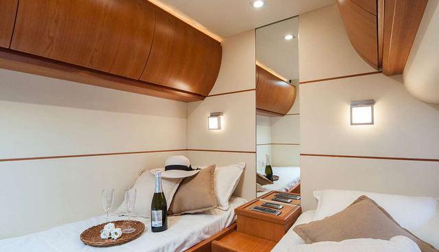 Nadazero Charter Yacht - 7