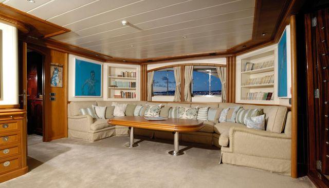 Meserret Charter Yacht - 6