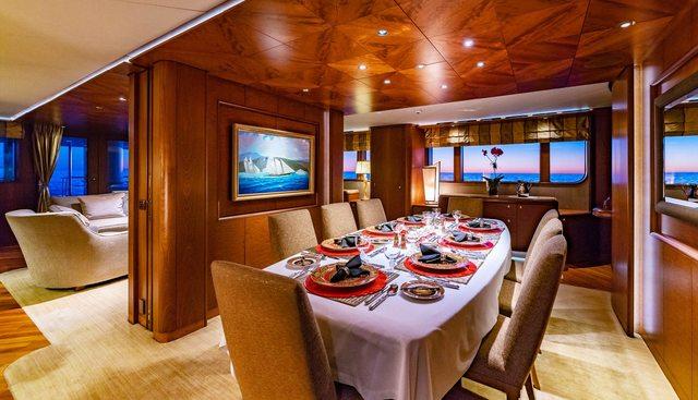 Lohanka Charter Yacht - 8