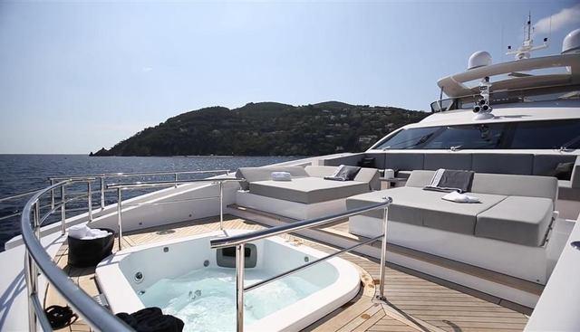 Charisma Charter Yacht - 3