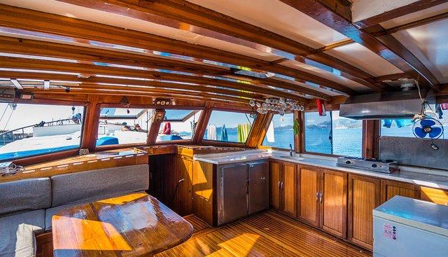 Alaturka 2 Charter Yacht - 7