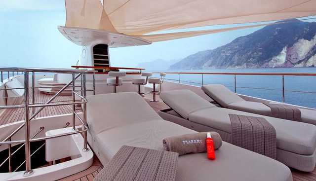Therapy Charter Yacht - 3