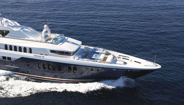 Sirona III Charter Yacht - 2
