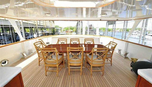 Odalisque Charter Yacht - 4