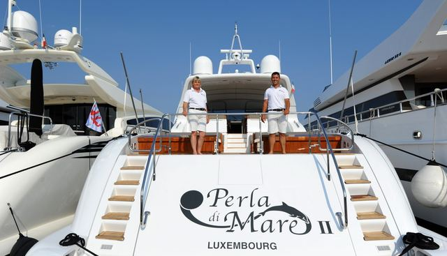 The Collection Charter Yacht - 5