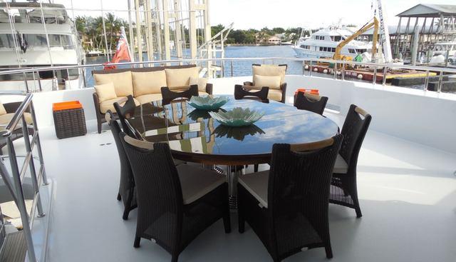 Dream Weaver Charter Yacht - 2