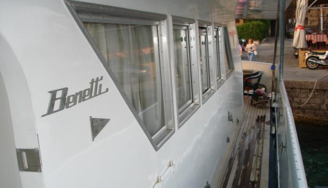 Soul II Charter Yacht - 3