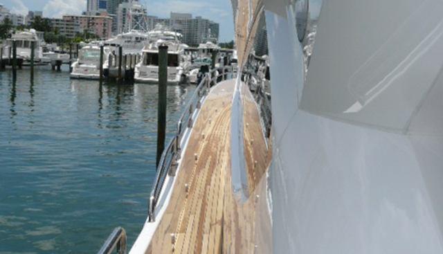 Lejos  Charter Yacht - 3