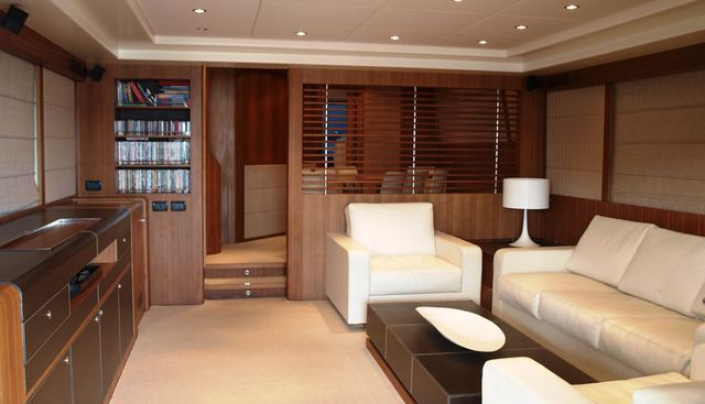 Giocattolo Charter Yacht - 4