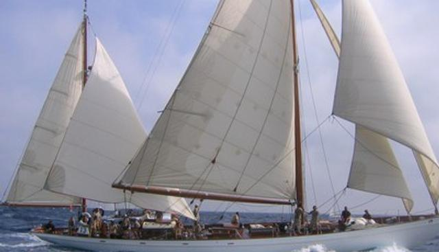 Nordwind Charter Yacht - 3