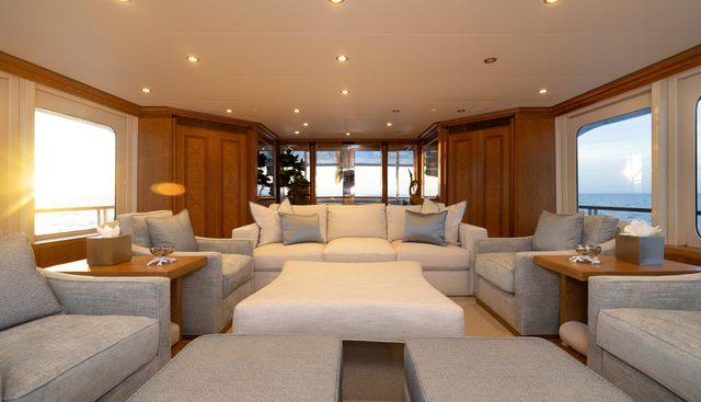 Zeal Charter Yacht - 6