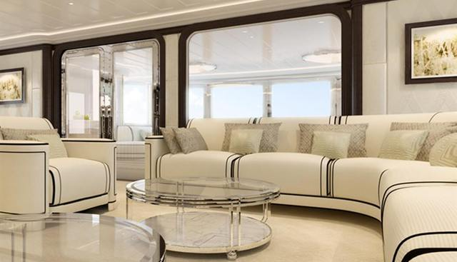 Scout Charter Yacht - 8