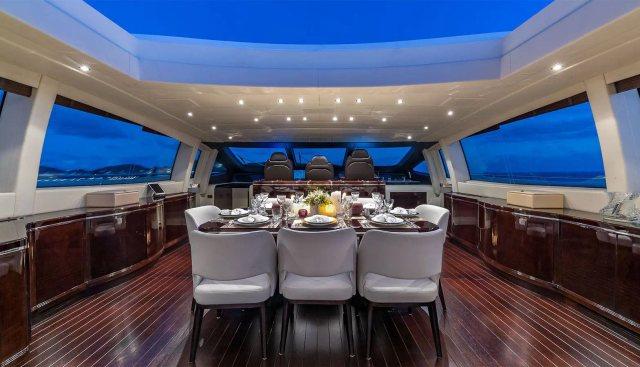 Jomar Charter Yacht - 7
