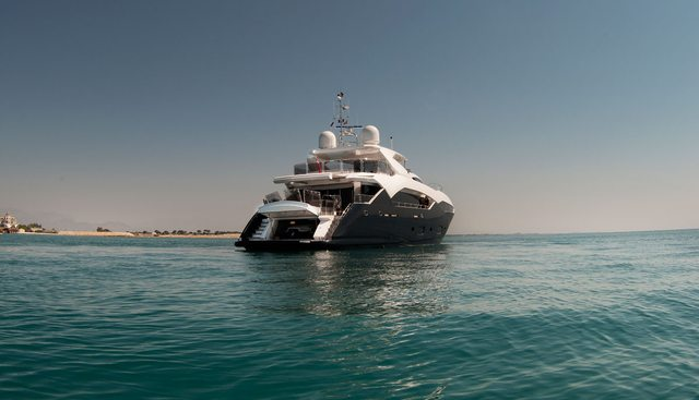 Melissa Charter Yacht - 5