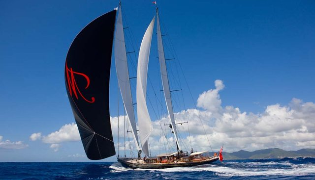 Marie Charter Yacht - 3