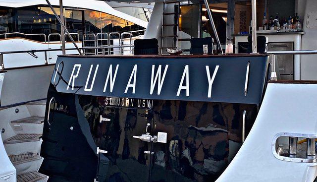 Runaway Charter Yacht - 5