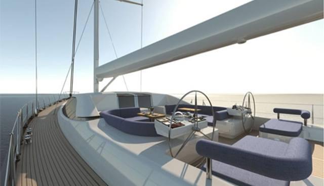 Alcanara Charter Yacht - 3