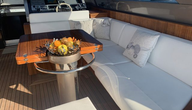 Alter Ego Charter Yacht - 7