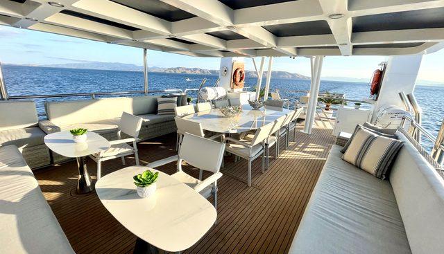 Grand Maloekoe Charter Yacht - 4