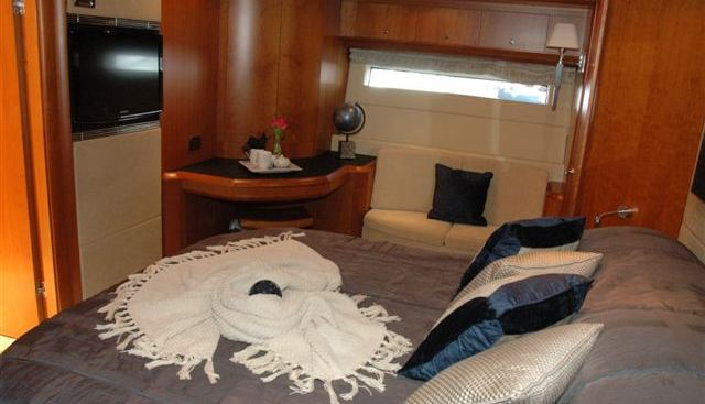 Ragnar Danneskjold Charter Yacht - 8