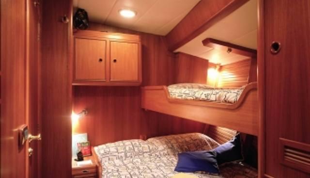 Plum Charter Yacht - 5