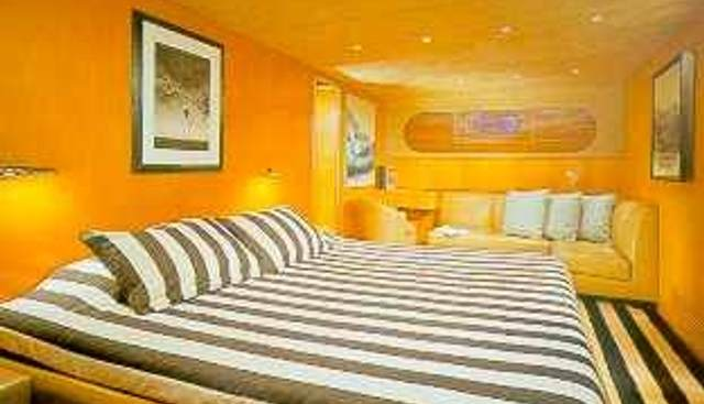 White Secret Charter Yacht - 5