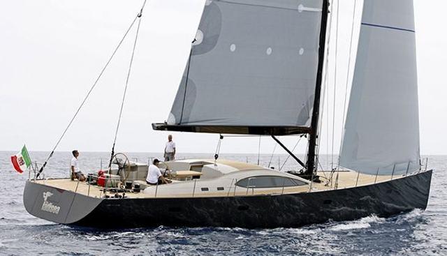 Ladisea Charter Yacht