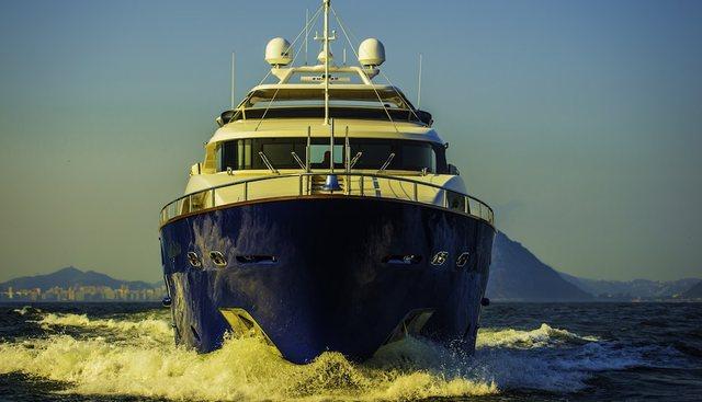 Zaphira Charter Yacht - 8