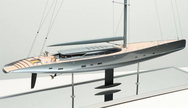 Ngoni Charter Yacht