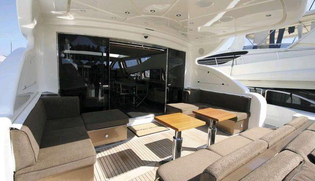 Vitamin Sea Charter Yacht - 2