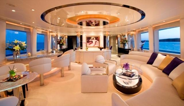 Invision Charter Yacht - 7