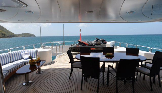 Hoshi Charter Yacht - 5