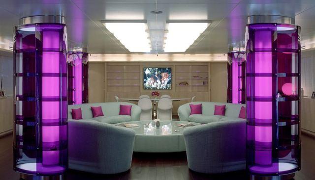 Moneikos Charter Yacht - 5