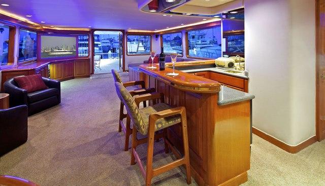 Hi Ball Charter Yacht - 5