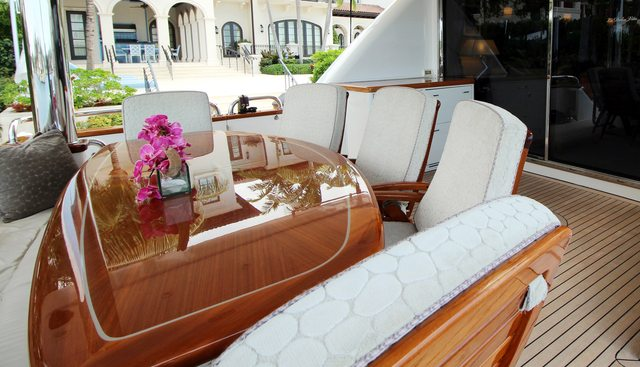 La Dolce Vita Charter Yacht - 5