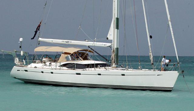 Clarelsa Charter Yacht - 3