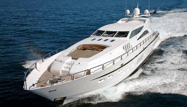 Ancora Charter Yacht - 2