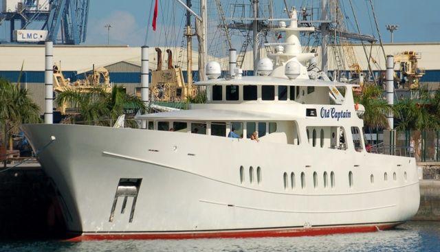 Galatea Charter Yacht - 2