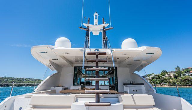 Nisi Charter Yacht - 6