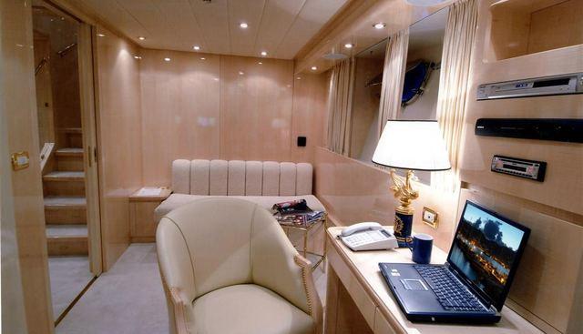 Bellissima Charter Yacht - 6