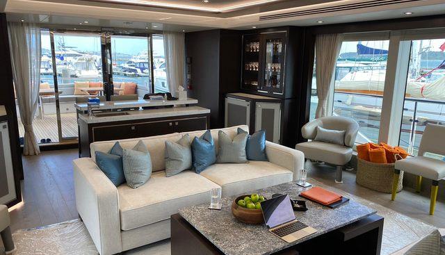 Sedative Charter Yacht - 3