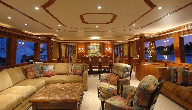 Checked Out Charter Yacht - 3
