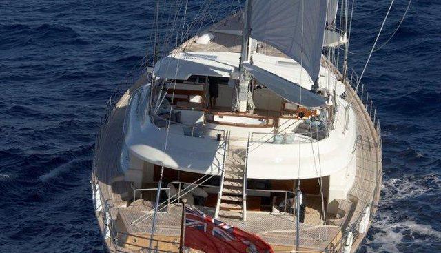 La Luna Charter Yacht - 3