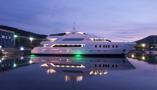 Raffaella II Charter Yacht - 6