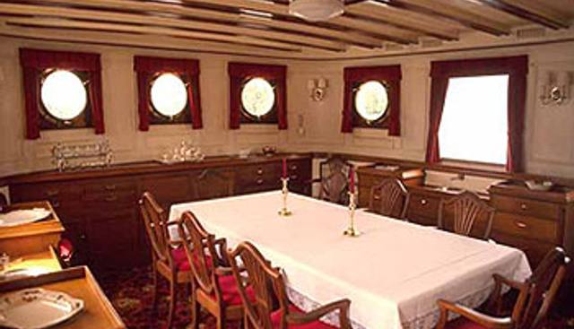 Taconite Charter Yacht - 8