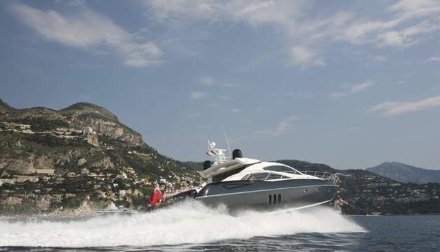 Luxury Charter Yacht - 3