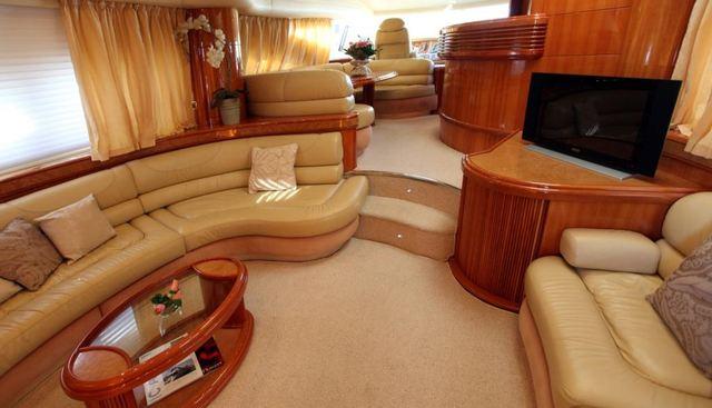 Princess Sissi Charter Yacht - 7