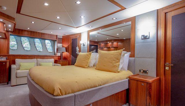 Georgina Charter Yacht - 8